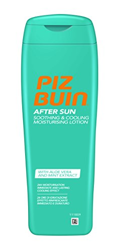 Piz Buin After Sun Soothing Lotion, 200ml