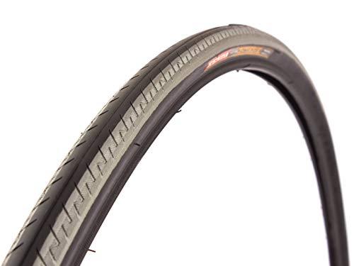 """KENDA Competition Fixie Singlespeed Reifen 28"""" Zoll 700x23C schwarz-grau 125 PSI - E10"""