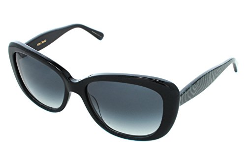 Vera Wang Sonnenbrille V412schwarz 54MM