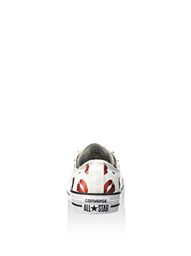 Converse - Zzz, Sneaker Donna Bianco