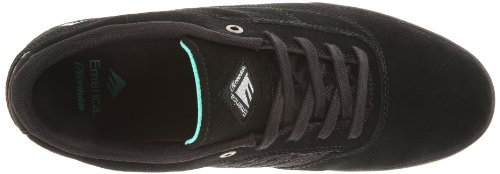 Emerica G6, Chaussures de sport homme Noir