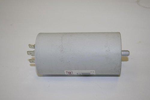 Kondensator 45 µF (Nr. 40) für DIAMATEC DA-44/350, 230 Volt, (für Soga-Motor) - 230-volt-kondensator-motor
