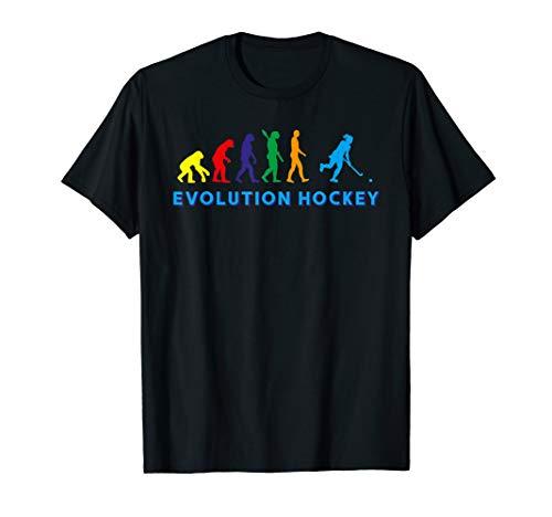 Evolution Feldhockey T-Shirt