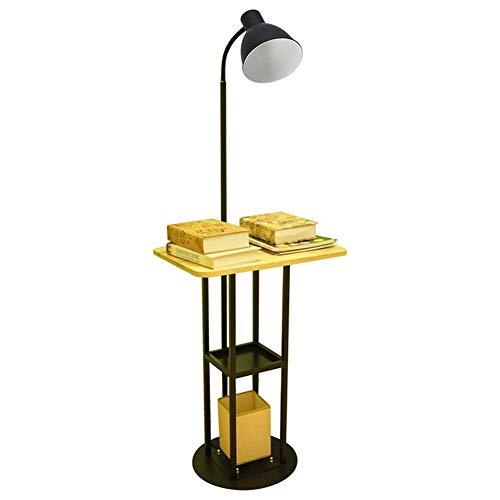 Stehlampe Kreative vertikale couchtisch lagerung metall stehleuchte einfache esszimmer/wohnzimmer/schlafzimmer/studie/büro/studie schreibtischlampe standleuchte