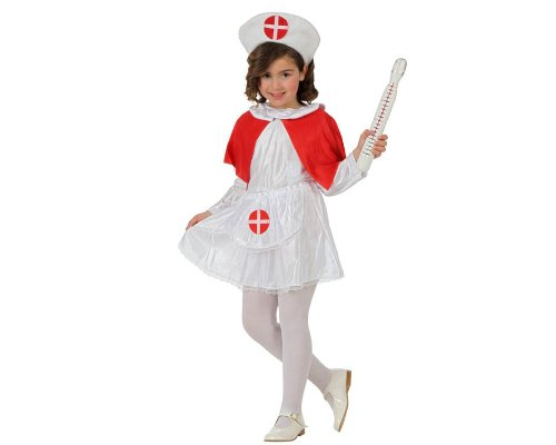 Imagen de atosa  52065  disfraz  disfraz en enfermera  tamaño 3