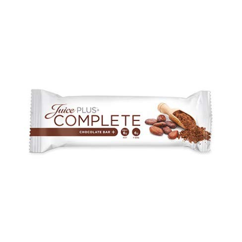 Juice Plus Complete Chocolate Bar Riegel 15 Stück