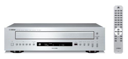 Yamaha CDC 600 CD-Player (Standgerät)