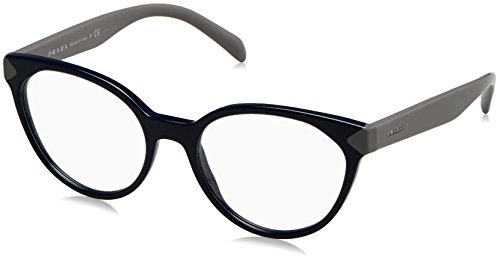 Prada Frame BLUEE WITH -