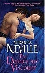 [The Dangerous Viscount] [by: Miranda Neville]
