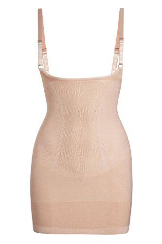 next Donna Sottoveste Contenitiva Modellante Wear Your Own Bra vestibilità Regular
