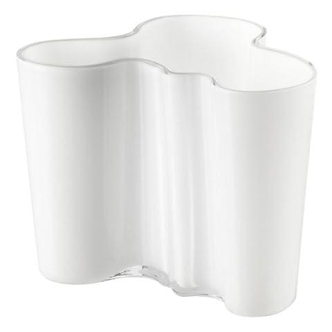 Iittala 000442 Aalto Vase 120 mm,