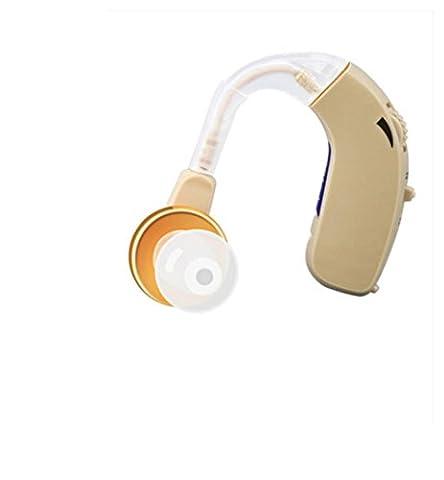 F-136 wireless hidden, deaf ears, hearing loss, hearing impaired people