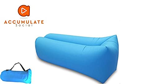 Inflatable Lounger Sofa/ Chair/ Couch/ Bed, Air Sofa, Sofa Bed,