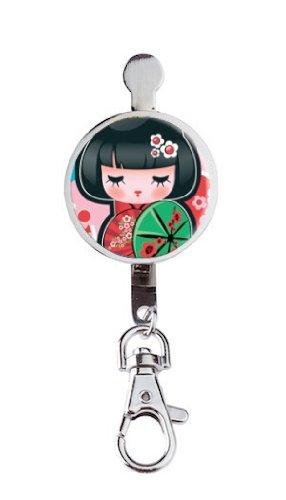 Accroche clés Manga