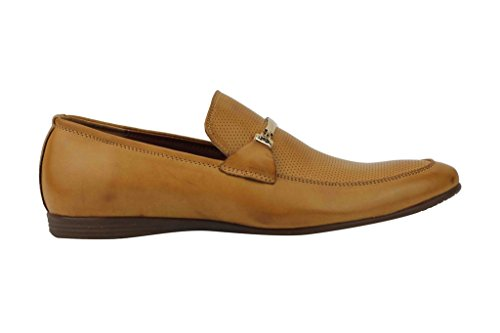 Xposed , Mocassins homme Marron - Brun