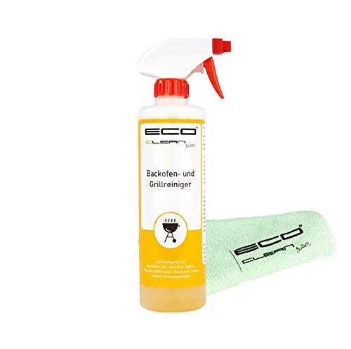 ECO clean by LcM
