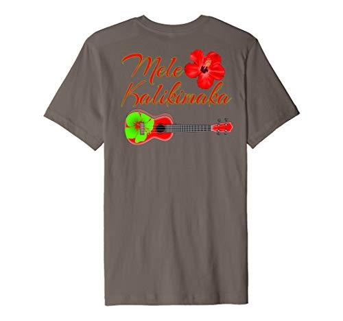 Aloha Uke Shirts Al Mejor Precio De Amazon En Savemoney