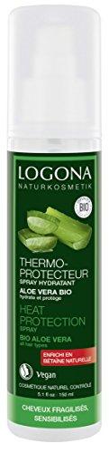 Logona - Spray hydratant...