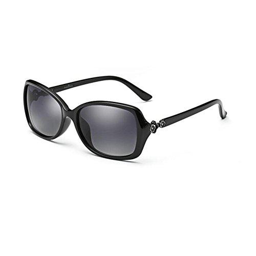 CJC Sonnenbrille Polarisiert Wayfarer-Stil Brille (Farbe : 2)