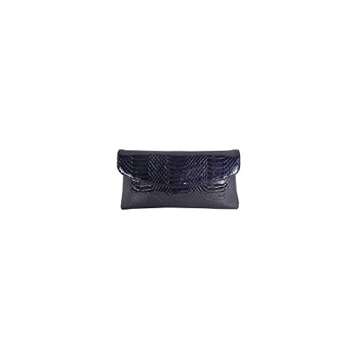 Clutch Bag Winema NAVY SKIN