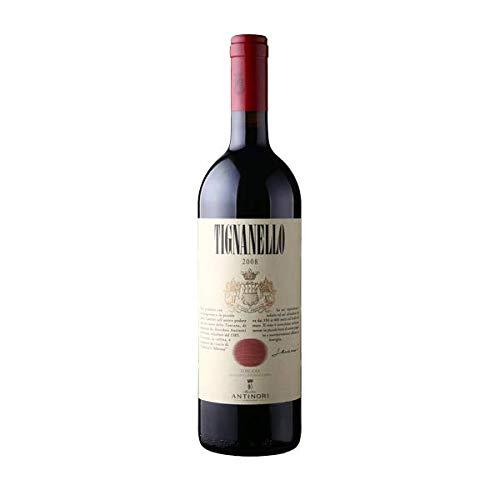 Toscana rosso igt 2012 tignanello lt 0,750 vini di toscana