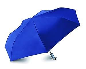 Lexon Airline Mini Parapluie Canne, 106 cm, Bleu Marine