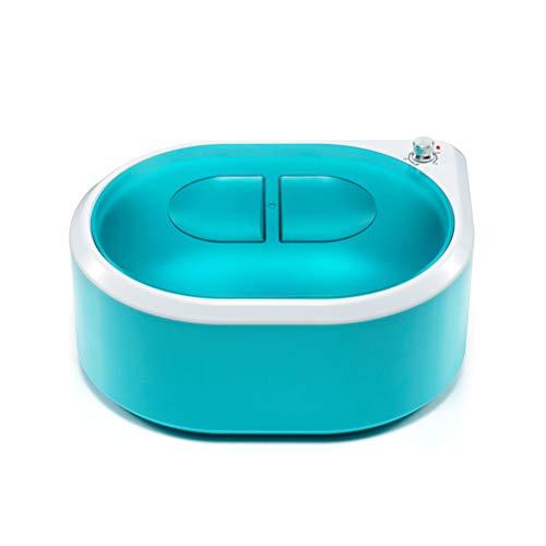 Wax Warmers Calentador eléctrico de la Cera para Las Manos y los pies, rápido-calefacción parafina...