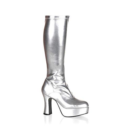 Funtasma EXOTICA-2000 - Karneval Fasching Halloween Kostüm Schuhe, Größe:EU-36 / US-6 / UK-3