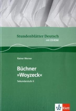 einfach deutsch woyzeck Büchner