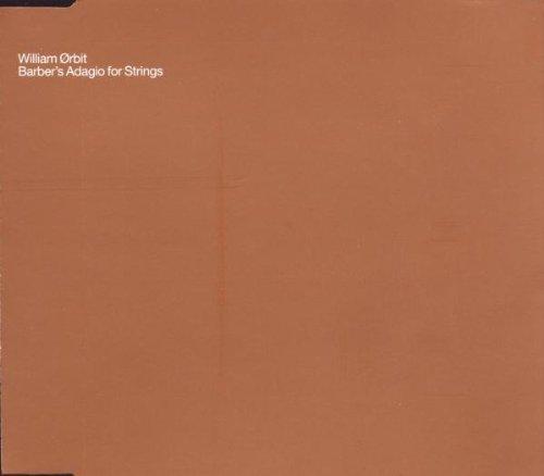Wea (Warner) Barber's Adagio for Strings