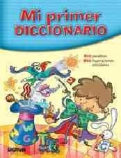 Mi primer diccionario / My First Dictionary por Julia Daroqui