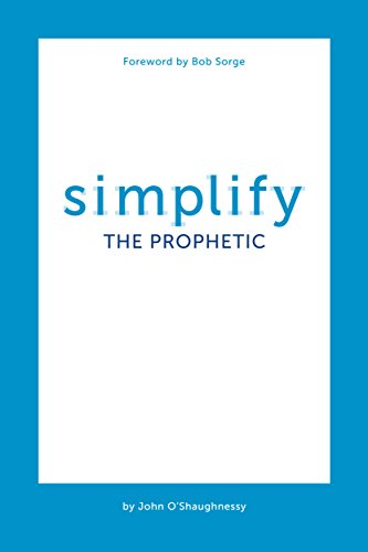 simplify-the-prophetic-english-edition
