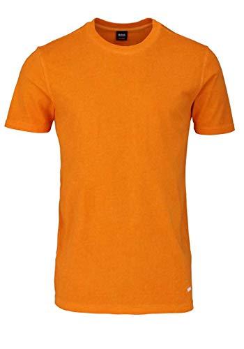 BOSS Herren T-Shirt Toxx orange (33) XXXL