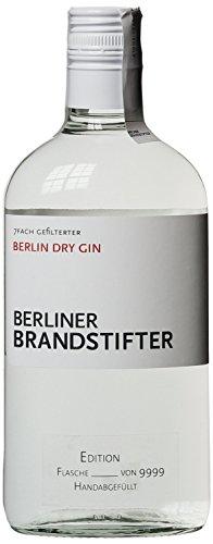 Berliner Brandstifter Dry Gin (1 x 0.7 l)