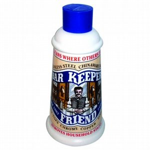 Bar Keepers Friend : everything £5 (or less!)