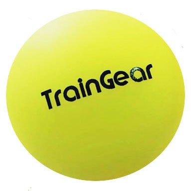 Preisvergleich Produktbild Lacrosse Ball Massage von Triggerpunkten. Idealer Massageball / Massagerolle zur punktuellen Behandlung von Verspannung wie Faszientraining (Faszienball statt Faszienrolle