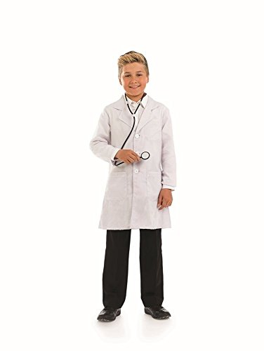 Arzt - Kinder- Kostüm