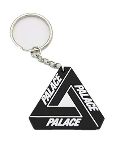 Goahead palace keychain|Palace double keychain pendant