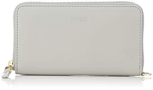 Bree T S19 Collection 134Belgian 5 X H Block2x8x15 Portafogli Issy DonnaVerdebelgian Cmb BlockZiCPM n0Pwk8OX