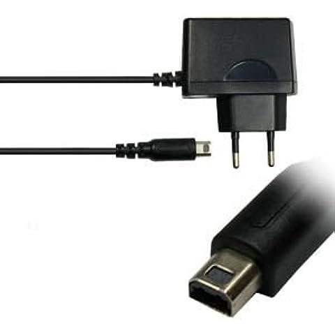 Cargador WAP-002 para Nintendo DSi / DSi XL / 3DS / 3DS XL