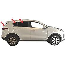 Auto sol protección Visión Kia Sportage bj. a partir de 2015 art.