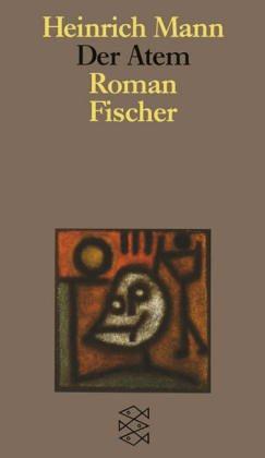 Fischer Taschenbuch Verlag Der Atem: Roman