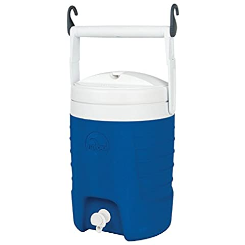 Igloo 41224 Sport 2-Gallon with Hooks Coolers,