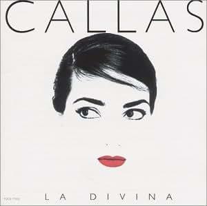 Maria Callas/la Divina