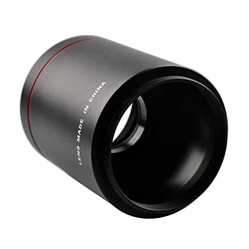 2x Telekonverter Für Bower Für Vivitar Langlebige Vergrößerungslinse Für T2 Montieren Professionelle 2x Konverter Kamera Teile