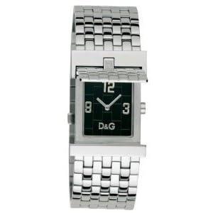 D&G Dolce&Gabbana Mick DW0028 – Reloj de caballero de cuarzo