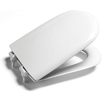 Roca Giralda Replacement Wc Toilet Seat With Standard