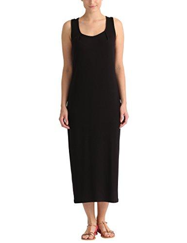 Berydale Maxi abito da donna Nero (Schwarz)