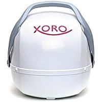 Xoro MPA 38Pro automatica Mobile Antenna Satellitare con auto Skew e GPS bianco prezzi su tvhomecinemaprezzi.eu
