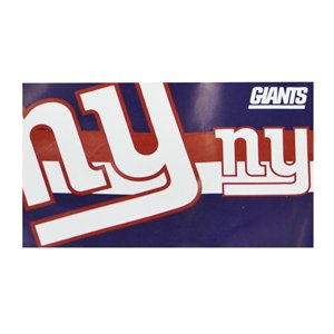 Offizielle NFL New York Giants Horizon Flagge (5ft x 3ft)